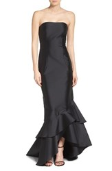 Sachin Babi Women's And Noir Krya Mermaid Gown