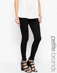 New Look Petite Jegging Black
