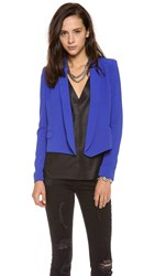 Glamorous A Blazer For Everything Blue