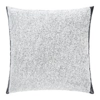 Zoeppritz Crush Cushion 50X50cm Off White