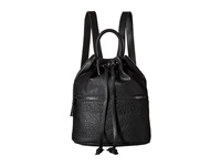 French Connection Mara Backpack Black Backpack Bags