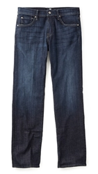 7 For All Mankind Austyn Straight Leg Jeans