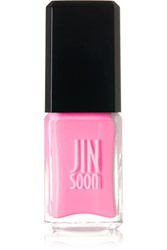 Jinsoon Nail Polish Blush Pastel Pink