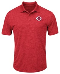 Profile Big And Tall Cincinnati Reds First Hit Polo