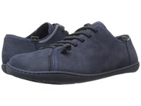 Camper Peu Cami K100122 Dark Blue Men's Lace Up Casual Shoes