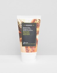 Korres Bergamot Pear Hand Cream 75Ml Bergamot Pear Clear