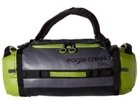Eagle Creek Cargo Hauler Duffel 45 L S Fern Grey Duffel Bags Green