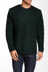 Autumn Cashmere Chunky Twisted Cable Sweater