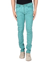 Cycle Trousers Casual Trousers Men Green
