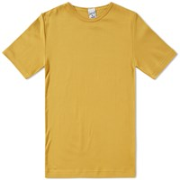 S.N.S. Herning Rite Tee Yellow