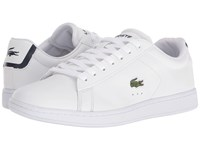 Lacoste Carnaby Bl 1 White Women's Shoes