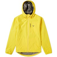 Barbour Lapse Jacket Yellow