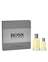 Hugo Boss Bottled Eau De Toilette Set 132.00 Value No Color