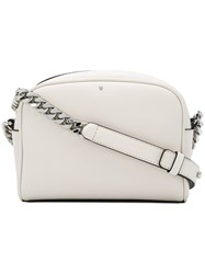 Philippe Model Laval Bag White