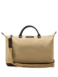 Want Les Essentiels Hartsfield Canvas Tote Tan