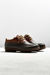 Sperry Top Sider Decoy Low Boot Tan