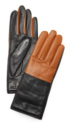 Rag And Bone Division Gloves Taupe