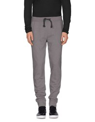 Anerkjendt Trousers Casual Trousers Men Grey