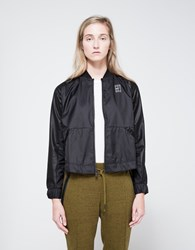 Nike Court Jacket In Black