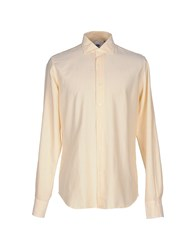 Lexington Shirts Ocher