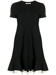 Valentino Knitted Scalloped Dress 60