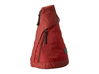 Victorinox Altmont 3.0 Dual Compartment Monosling Red Black Backpack Bags