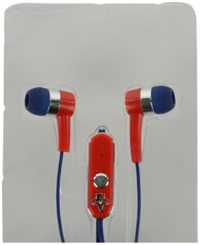 Mizco Florida Panthers Earbuds
