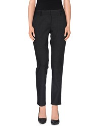 Soallure Trousers Casual Trousers Women Steel Grey