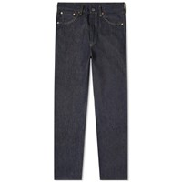 Levi's Vintage Clothing 1955 501 Jean Blue