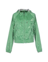 Brema Jackets Green