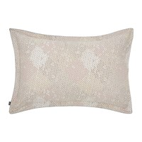 Hugo Boss Stencil Chestnut Pillowcase 50X75cm