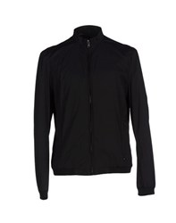 Hamaki Ho Coats And Jackets Jackets Men Black