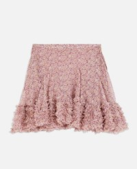 Stella Mccartney Multicoloured Sandra Skirt