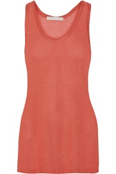 Kain Label Brier Modal And Silk Blend Jersey Tank