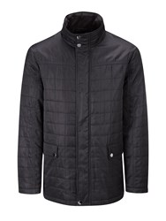 Skopes Men's Baltimore Coat Black
