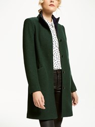 Boden Hengrave Tailored Coat Chatsworth Green