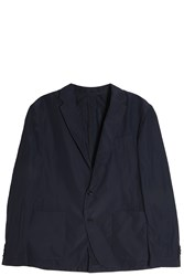 Joseph Jefferson Blazer Navy