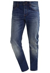 Superdry Copperfill Jeans Tapered Fit Monty Blue Light Blue Denim
