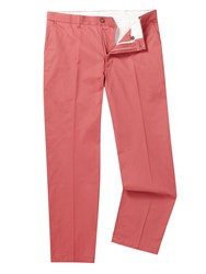 Skopes Padstow Chino Trouser Coral