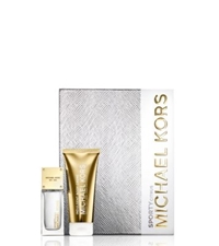 Michael Kors Sporty Citrus 2 Piece Holiday Gift Set No Color