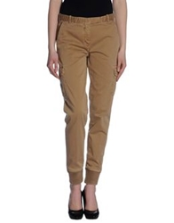 Qcqc Casual Pants Sand