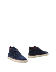 Bepositive Ankle Boots Dark Blue