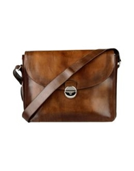 Orciani Work Bags Brown