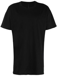 Barbara I Gongini Classic T Shirt Black