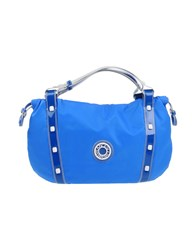 Francesco Biasia Handbags Bright Blue