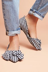 Seychelles Bed And Breakfast Bow Flats Black Motif