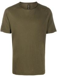 Transit Short Sleeve Fitted T Shirt 60