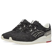 Asics Gel Lyte Iii 'Japanese Denim' Black