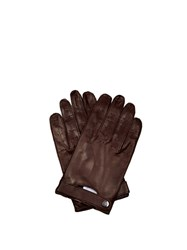 Mulberry Leather Driving Gloves