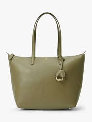 Ralph Lauren Keaton 26 Shopper Bag Sage